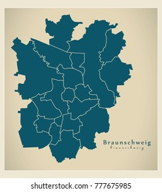 Braunschweig Images Stock Photos Vectors Shutterstock