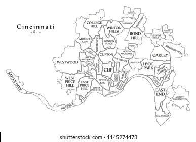 Outline Map Of Ohio.Ohio Map Outline Images Stock Photos Vectors Shutterstock
