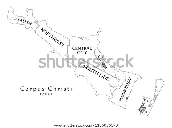 Modern City Map Corpus Christi Texas Stock Vector (Royalty ... on city of san francisco california map, city of atlanta georgia map, city of louisville kentucky map, city of durham north carolina map, city of indianapolis indiana map, city of baton rouge louisiana map, city of chattanooga tennessee map, city of buffalo new york map, city of bakersfield california map, city of cincinnati ohio map, chicago texas map, city of baltimore maryland map, city of corpus christi flag, city of newark new jersey map, city of denver colorado map, city of anchorage alaska map, city of des moines iowa map, city of las vegas nevada map, city of knoxville tennessee map, city of boston massachusetts map,