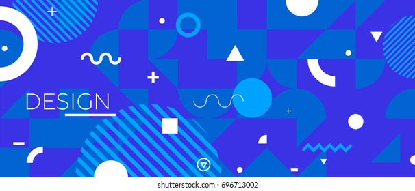 Modern colored stylish abstract background, will decorate the website web page