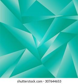 Modern Design background, illustration in vector format