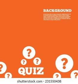 Quiz Background Images, Stock Photos & Vectors | Shutterstock