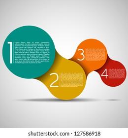 Modern Design Layout | EPS10 Vector