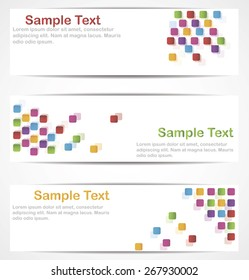 Modern Design Minimal style infographic