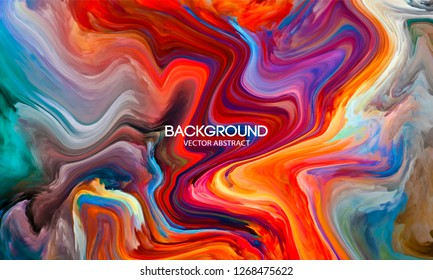 Modern design.Abstract texture splash explosion of colorful bright liquid neon acrylic paints.Art design presentations,prints,wallpapers,flyers,cards,screensavers,paintings,websites,packaging,cover.