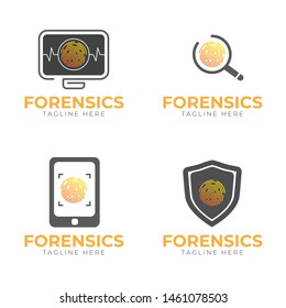 Forensic Logo Images Stock Photos Vectors Shutterstock