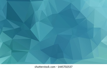Modern Geometric Abstract Background Design