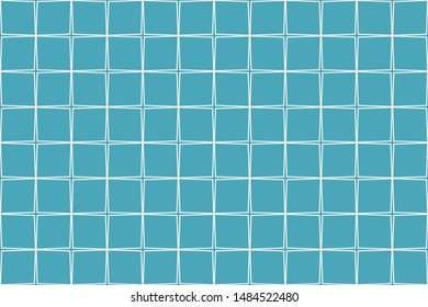 Modern geometric pattern.Vector background. For design, page fill, wallpaper. Vector illustration. For design, page fill, wallpaper.Vector