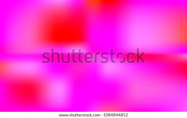 Modern, Good Looking, Stylish and Fashionable Red and Pink Gradient Background