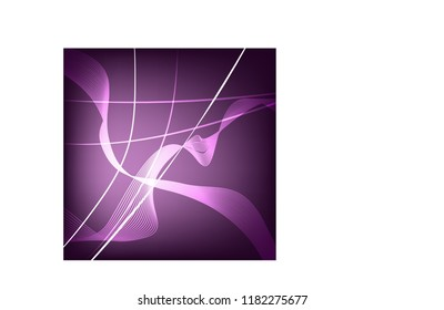 Modern grafic purple background.