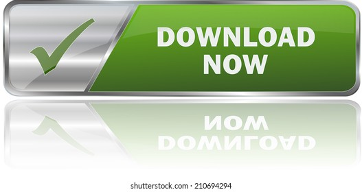 modern green download now sign