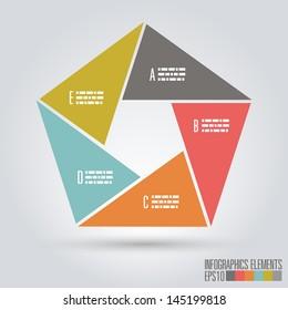 Modern Infographics Template