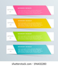 Modern inforgraphics template. Can be used for banners, website templates and designs, infographic posters, brochures, ads, presentations, business, education designs.