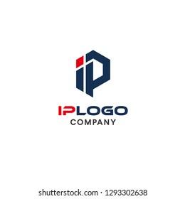 Modern IP Logo