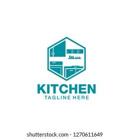 Kitchen Real Stock Vectors Images Vector Art Shutterstock