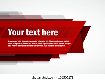 Modern Layout / Print / Poster Template Vector Design / Layout Design / Background / Graphics