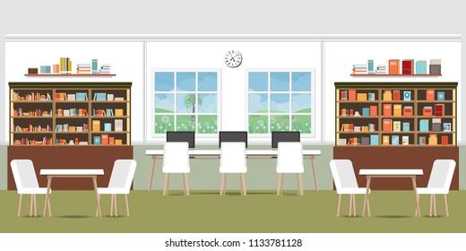 Boekenkast afbeeldingen stockfotos en vectoren shutterstock