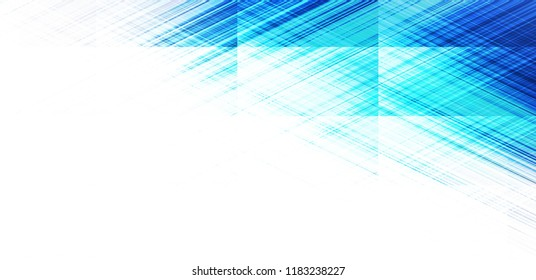 Modern Light Blue Overlap Abstract background,Geometric Shapes and technology concept,design for texture and Wallpaper,with space for text input,Vector,Illustration.
