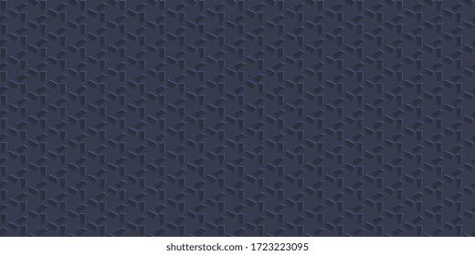 Modern masculine pattern micro dimonds design. Simplicity geometric concept allover tiny motif for apparel textile, femenine dress fabric, mens polo t shirt,  fashion garment, home interior wallpaper.