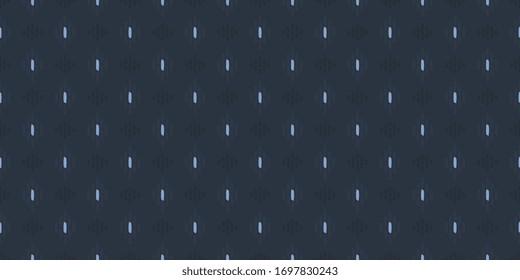 Modern masculine pattern micro tiles design. Simplicity geometric concept allover tiny motif for apparel textile, femenine dress fabric, mens polo t shirt,  fashion garment, home interior wallpaper.