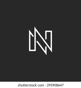 Royalty Free Letter N Images Stock Photos Vectors Shutterstock