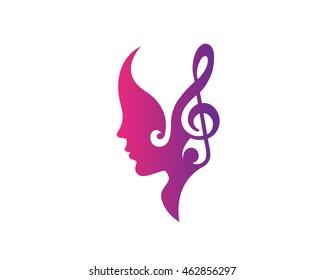 Modern Music Logo - Best Vocalist Music Award