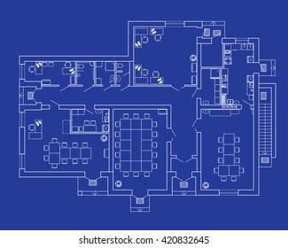 Blueprint office goalblockety blueprint office malvernweather Image collections