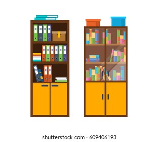 Cartoon Filing Cabinet Images Stock Photos Vectors Shutterstock