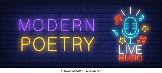 Poetry Club Stock Vectors, Images & Vector Art | Shutterstock
