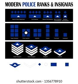 Law Enforcement Ranks >> Police Ranking Images Stock Photos Vectors Shutterstock