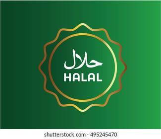 Modern Premium Halal Products Logo