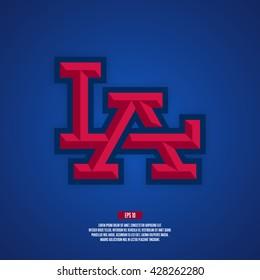 La Liga Logo Stock Vectors, Images & Vector Art   Shutterstock