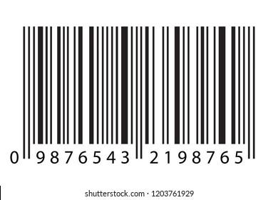 upc bar codes