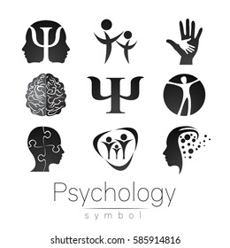 Psychology Symbol Images Stock Photos Vectors Shutterstock