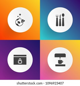 Espresso Icon Images Stock Photos Vectors Shutterstock