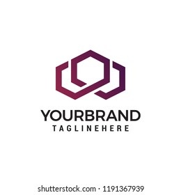 Modern and stylish logo design of W in vector for construction, home, real estate, building, property etc.