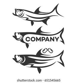 Modern Tarpon logo