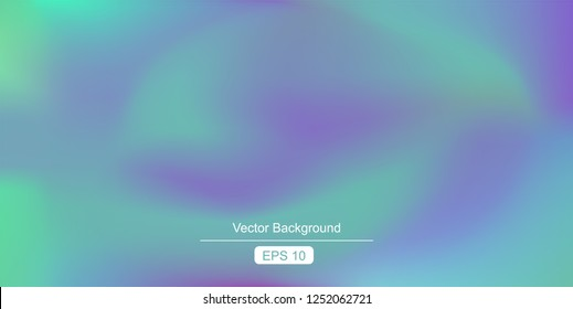 Modern vector Background template. Abstract liquid colors background. Colored fluid graphic composition illustration