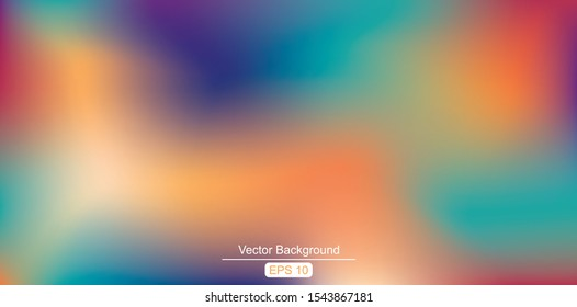 Modern vector Background template. Abstract liquid colors background.Vector illustration.