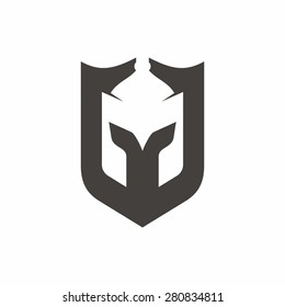Modern W letter company logo, clean design. warrior logo. letter W icon vector. knight logo template.