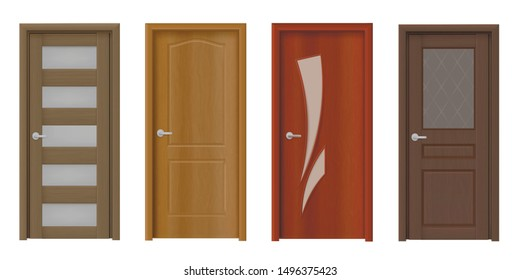 Wooden Door Images Stock Photos Vectors Shutterstock