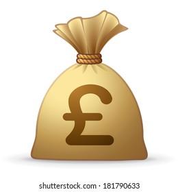 Money Bag, Sterling
