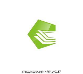 Money green  logo