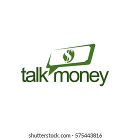 money logo template