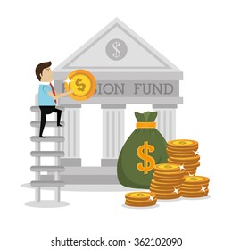 Money pension fund