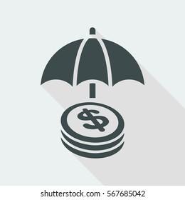 Money protection - dollars