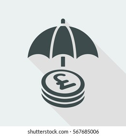 Money protection - Sterling