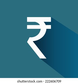 money rupee icon