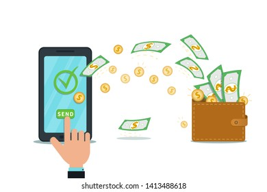Cash App Images, Stock Photos & Vectors | Shutterstock