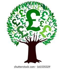 money tree images stock photos vectors shutterstock rh shutterstock com Save Money Clip Art Raining Money Clip Art